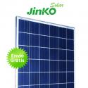 Painel solar Jinko 250w 24V
