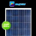 Painel solar Shinew 135w policristalino