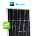 Placa solar Shinew de 85 watts