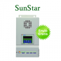Regulador MPPT Rich Sunstar 80A 12/24/48V