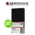 Regulador Morningstar Tristar Ts-45 45A