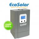 Regulador Ecosolar MPPT 40A 12V/24V/48V con pantalla