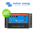 Regulador Victron blue solar 20A