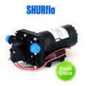 Bomba de água de superfície Shurflo 5050-2301-G011 24V