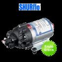 Bomba de agua de superfície Shurflo 8000-543-238 12V