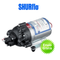 Bomba de agua de superficie Shurflo 8000-543-238 12V